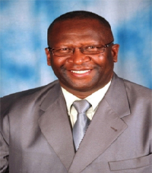 Stephen Mwanduka,