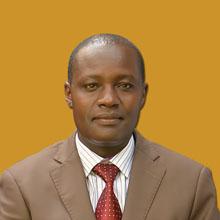 Bernard Mokaya,