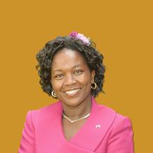 Florence Kiburi,