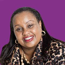 Angela  Murenga,