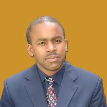 Donald Lumasia Wambari,