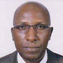 David Mwangi,