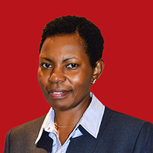 Grace Waiganjo,