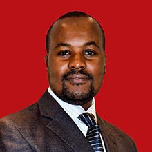 Leonard Nyamai,