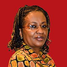 Margaret K. Kinyanjui,