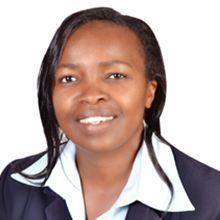 Mercy Wanjohi,