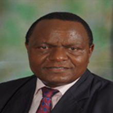 Moses Karitu,