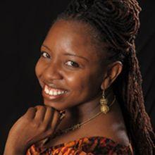 Rose Kariuki,