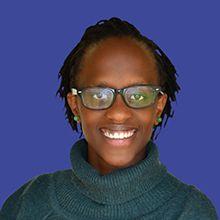 Stacy Wambui Mwaura,
