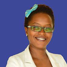 Sylvia Njeri Ngugi,