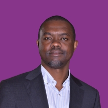 Samwel Watene,