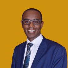 Andrew Wanjau,