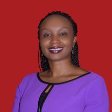 Esther Katu Mwaniki,