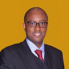 John Njoroge Kuria,