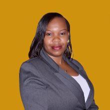 Judith Kuria,