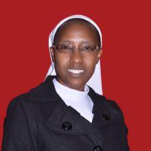 Margaret Ngali Mutiso,