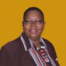Dr. Nekesa Kalei,