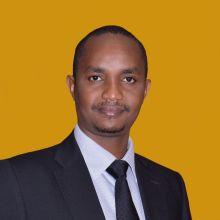 Walter Thuranira Mutwiri,
