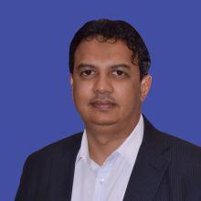 Zulfiqar Wali,