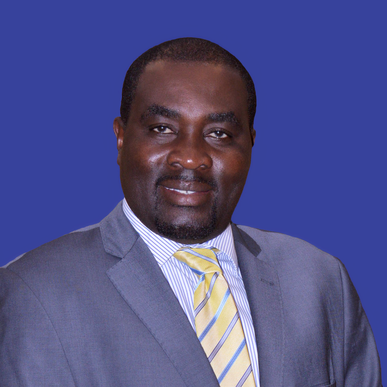 Anthony M. Maguru,