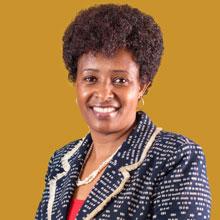 Dorcas Mugambi,
