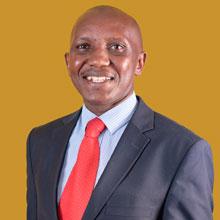 Emmanuel Mwitia,