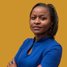 Euphrasia Mukenyi,