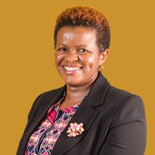 Lilian Kagwiria,