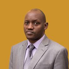 Martin Mwirigi,