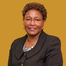 Nancy Gathuku,