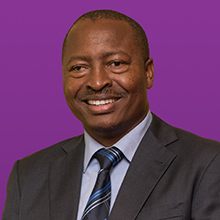Benjamin Kamanga,