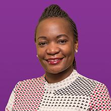 Edna Ayuma Chibole,