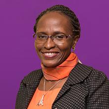 Joaneloze Mwangi,
