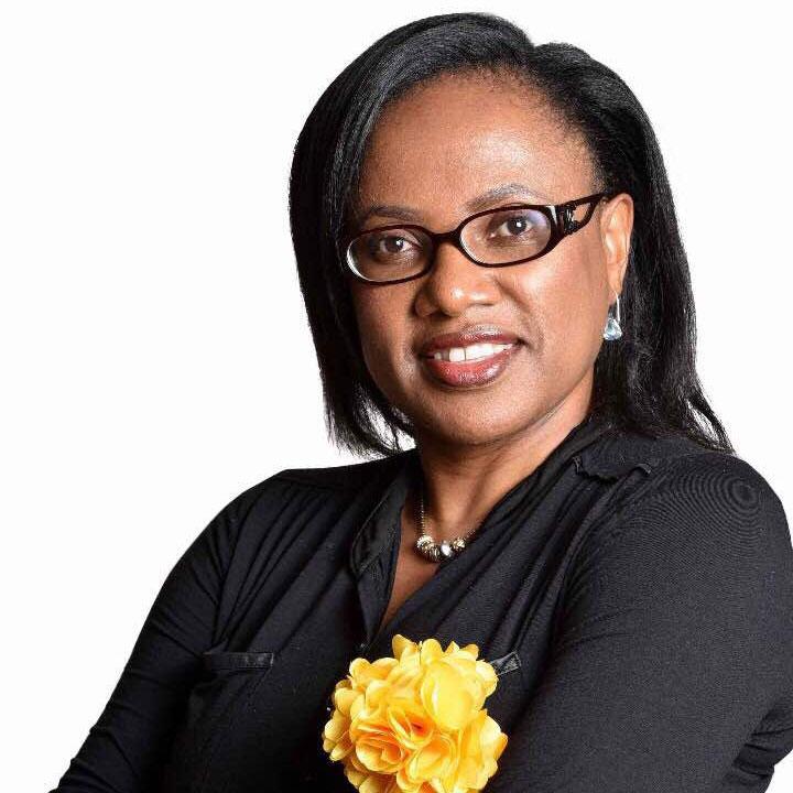 Albertina Muparadzi,