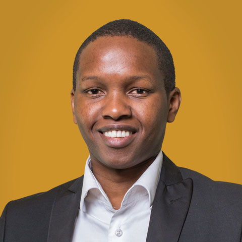 Gabriel Ngumbau Wambua,