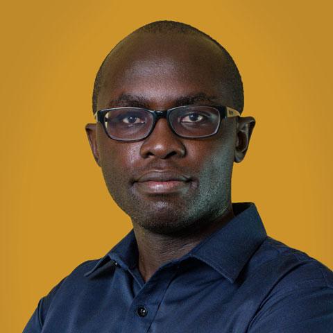 George Adeka,