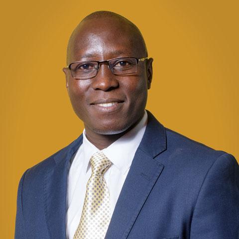 George Kabugi Ndegwa,