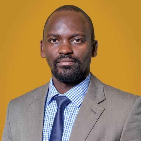 John Mogaka,