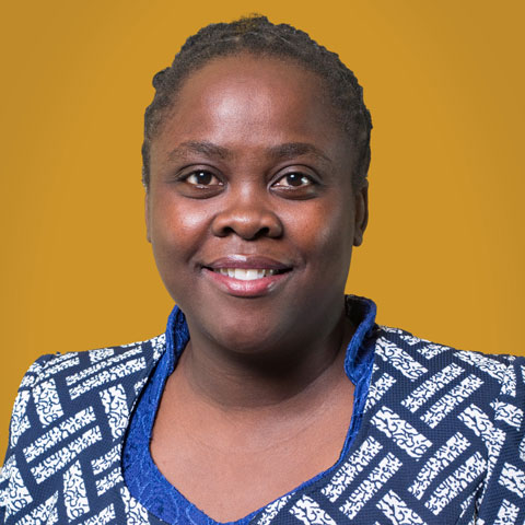 Juliet Makena Murungi,