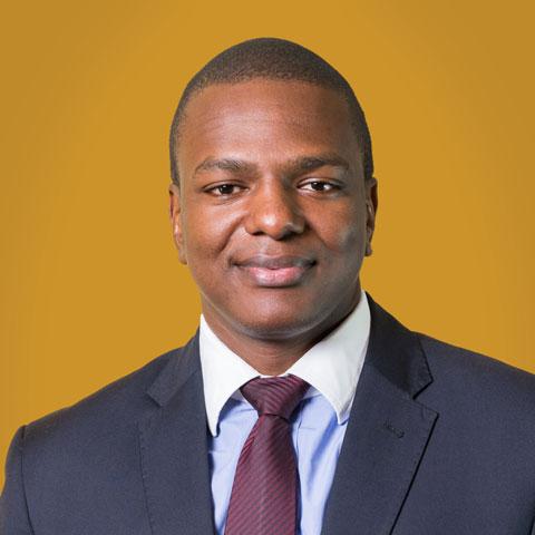 Letoya Mbuthia,