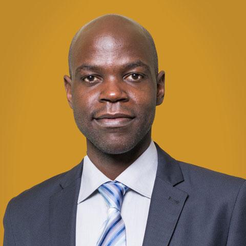 Moses Steven Okundi,
