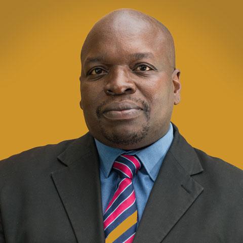 Omwenga Makori,