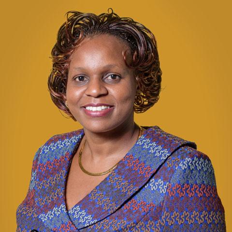 Pauline M. Kieleko,