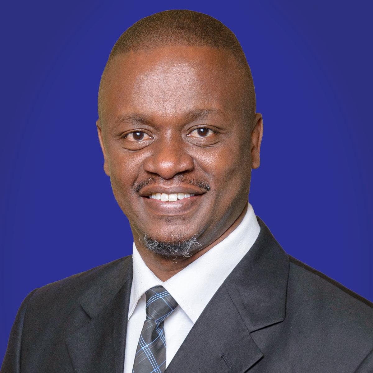Steve G Mbuthia,