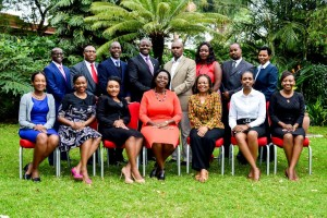 Certified Organizational Effectiveness Coach (COEC) Cohort #3