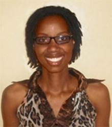 Mercy Kamau,