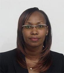 Susan Munyori,