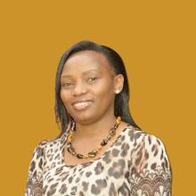 Mercy Muniu,