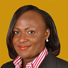 Jackie Waithaka,