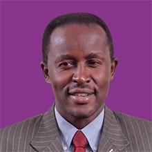 Dr. Caesar Mwangi,